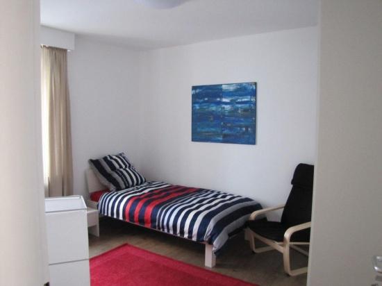 Gemütliches WG-Zimmer (3) im Zentrum von Saarbrücken (wtl. Reinigung inkl.)