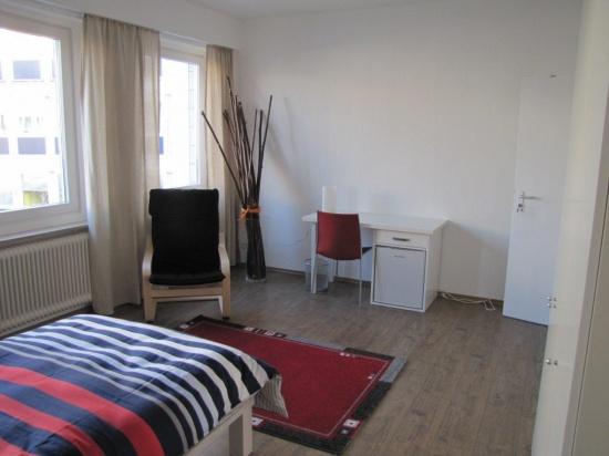 Gemütliches WG-Zimmer (2) im Zentrum von Saarbrücken (wtl. Reinigung inkl.)