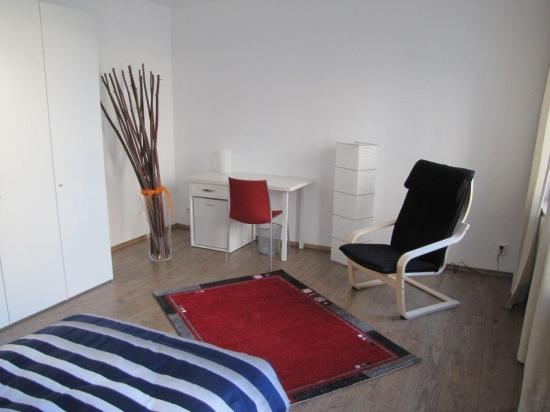 Gemütliches WG-Zimmer (1) im Zentrum von Saarbrücken (wtl. Reinigung inkl.)