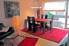 Möblierte Wohnung in der Talstraße 11, 66119 in Saarbrücken (Tiefgaragenplatz vorhanden)