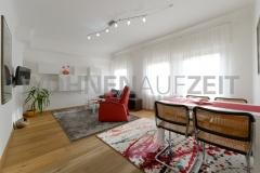 Möblierte Souterrain-Wohnung, Am Schönental 1, Saarbrücken